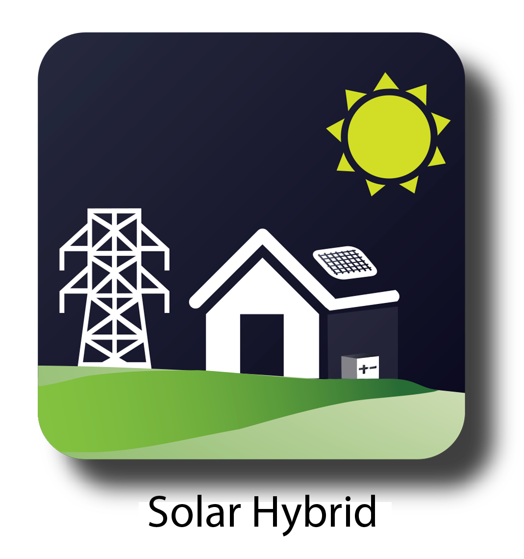 how to connect electricity to a new house
